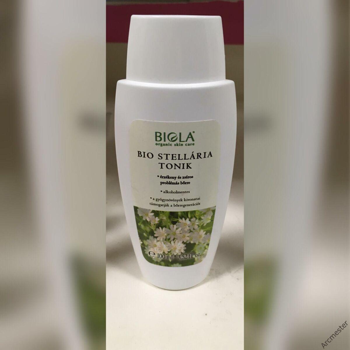 Bio Biola Biostellária tonik