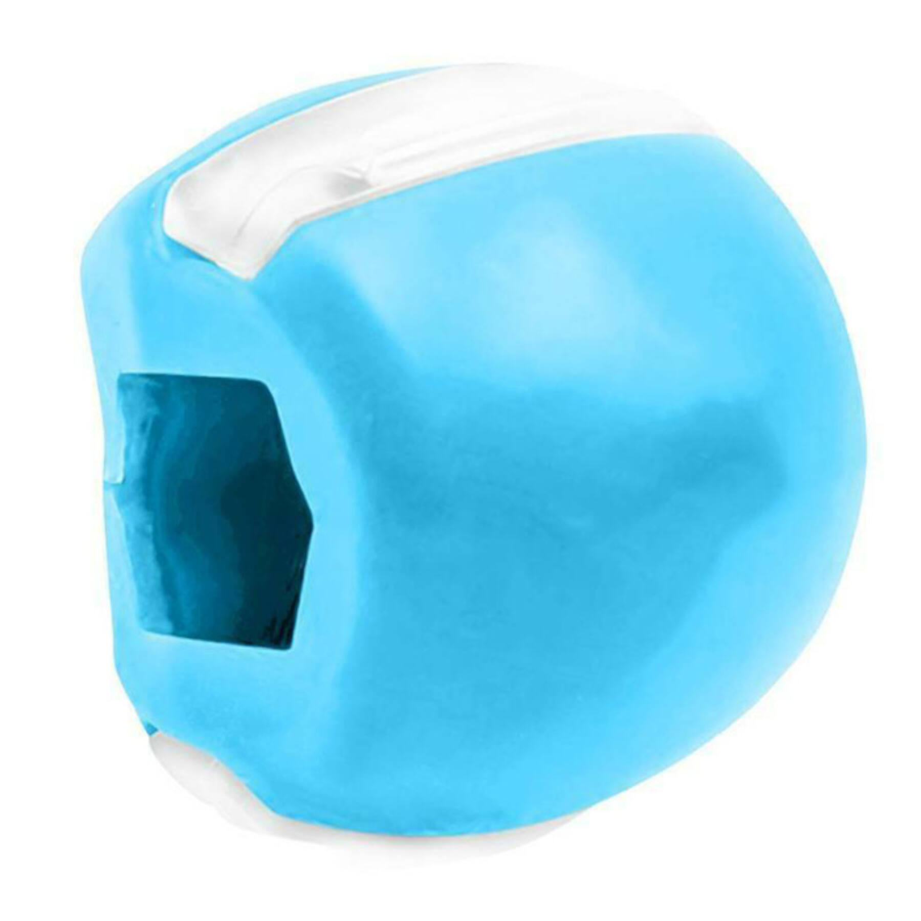 ARCIZOMEDZŐ LABDA kék színű