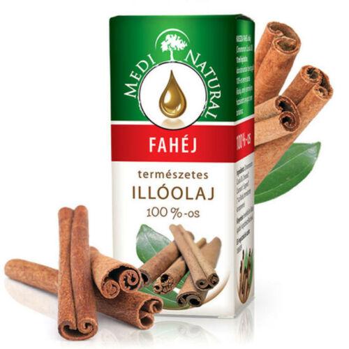 Fahéj illóolaj-10 ml