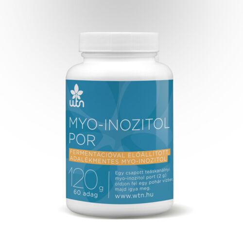 WTN Myo-inozitol por -kb. 2 havi adag